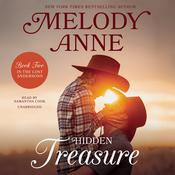Hidden Treasure by  Melody Anne audiobook
