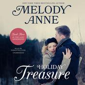 Holiday Treasure by  Melody Anne audiobook