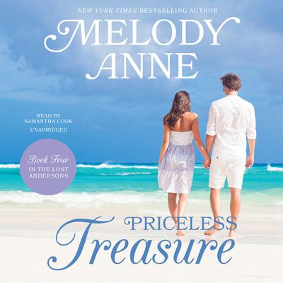 Priceless Treasure by Melody Anne audiobook