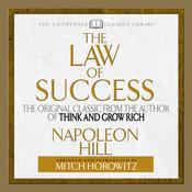 The Law of Success by  Mitch Horowitz audiobook