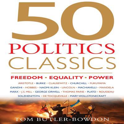 50 Politics Classics - Download