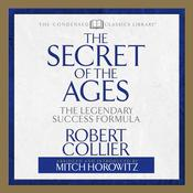 Secret of the Ages by  Mitch Horowitz audiobook