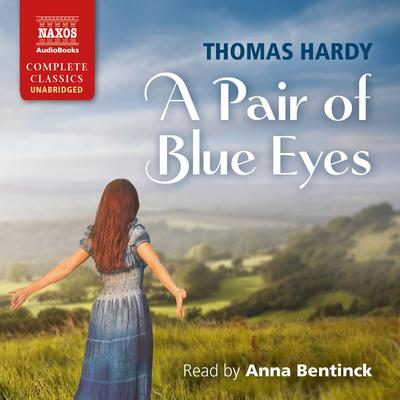 A Pair of Blue Eyes by Thomas Hardy audiobook