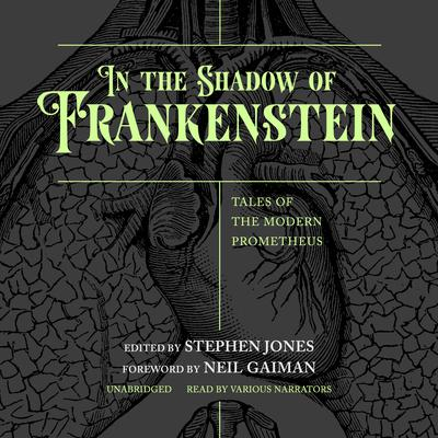 In the Shadow of Frankenstein by various authors audiobook