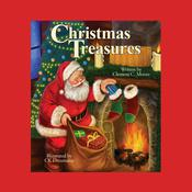 Christmas Treasures by  Clement C. Moore audiobook