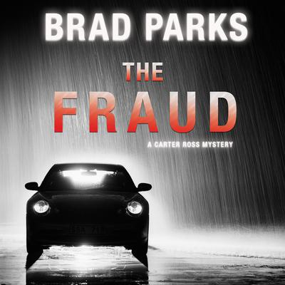 The Fraud by Brad Parks audiobook