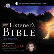 The Listener's Audio Bible - King James Version, KJV: New Testament by  Max McLean audiobook
