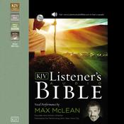The Listener's Audio Bible - King James Version, KJV: Old Testament by  Thomas Nelson audiobook