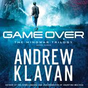 Game Over by  Andrew Klavan audiobook