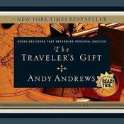 The Traveler's Gift by  Andy Andrews audiobook
