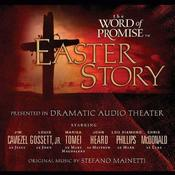 The Word of Promise Easter Story by  Thomas Nelson Publishers audiobook