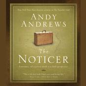 The Noticer by  Andy Andrews audiobook