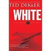 White by  Ted Dekker audiobook