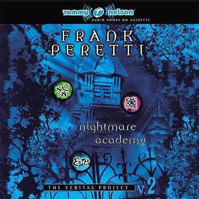 Nightmare Academy by Frank E. Peretti audiobook