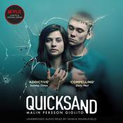 Quicksand by  Malin Persson Giolito audiobook