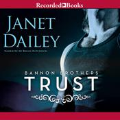 Trust by  Janet Dailey audiobook