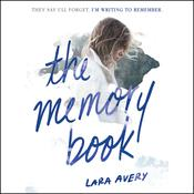 The Memory Book by  Lara  Avery audiobook