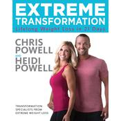 Extreme Transformation by  Chris Powell audiobook