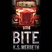 Bite by  K.S. Merbeth audiobook