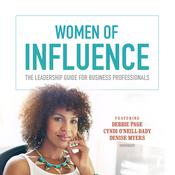Women of Influence by  Dawn Jones audiobook
