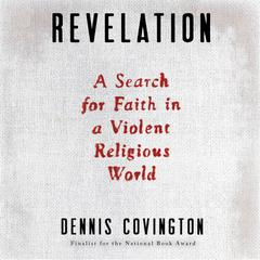 Revelation by Dennis Covington audiobook