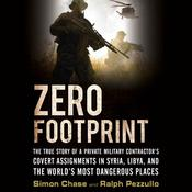 Zero Footprint by  Ralph Pezzullo audiobook