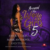 Around the Way Girls 5 by  Erick S. Gray audiobook