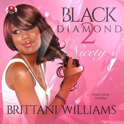Black Diamond 2 by Brittani Williams audiobook