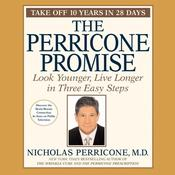 The Perricone Promise by  Nicholas Perricone MD audiobook