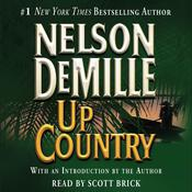 Up Country by  Nelson DeMille audiobook