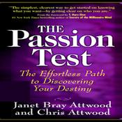The Passion Test by  Janet Bray Attwood audiobook