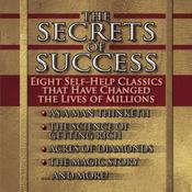The Secrets of Success by  Russell Conwell audiobook