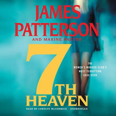 7th Heaven by James Patterson audiobook
