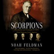 Scorpions by  Noah Feldman audiobook