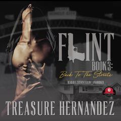 Flint, Book 3 by Treasure Hernandez