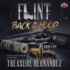 Flint, Book 5 by Treasure Hernandez