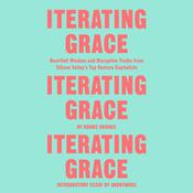 Iterating Grace by  Anonymous audiobook