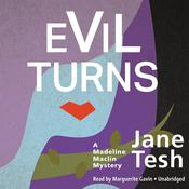 Evil Turns by  Jane Tesh audiobook