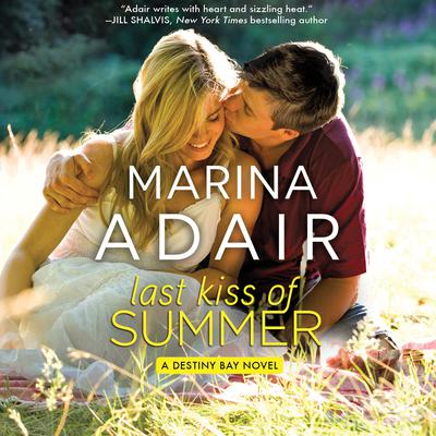 Last Kiss of Summer (Forever Special Release Edition) by Marina Adair audiobook