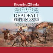 Deadfall by  Stephen Lodge audiobook