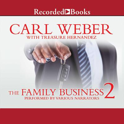 The Family Business 2 by Carl Weber audiobook