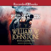 Flintlock by  J. A. Johnstone audiobook