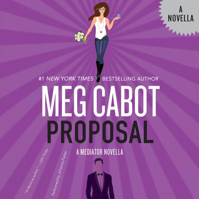 Proposal by Meg Cabot audiobook