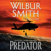 Predator by  Tom Cain audiobook