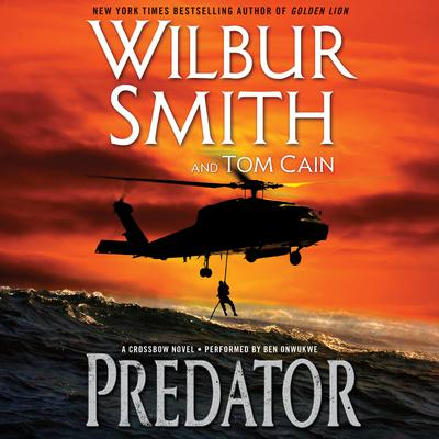 Predator by Wilbur Smith audiobook