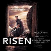 Risen by  Angela Hunt audiobook