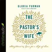 The Pastor's Wife by  Gloria Furman audiobook