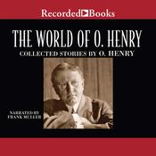 The World of O.Henry by  O. Henry audiobook