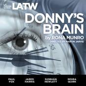 Donny's Brain by  Rona Munro audiobook