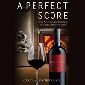 A Perfect Score by  Kathryn Hall audiobook
